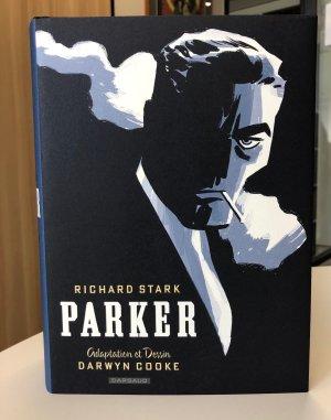 Parker de Darwyn Cooke, Dargaud