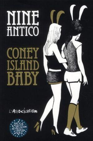 Coney Island Baby de Nine Antico, L'association