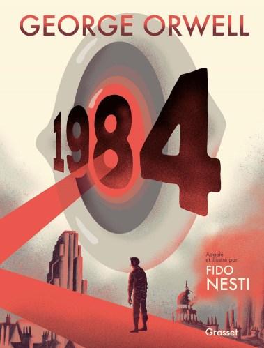 1984 de Fido Nesti, Grasset