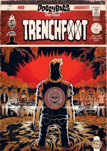 Trenchfoot, Label 619 / Mud & Ghisalberti