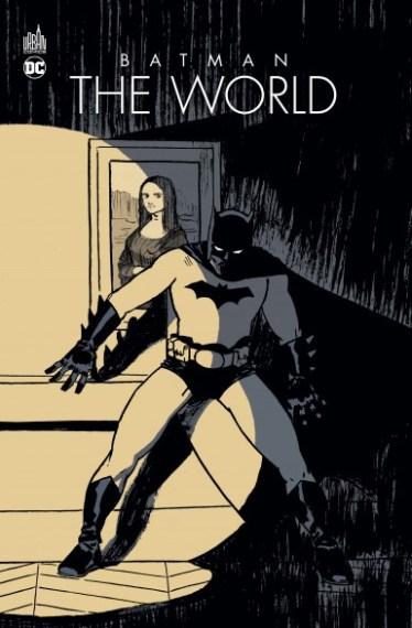 Batman : The World