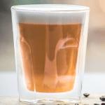 Bubbleffea product ice milk tea