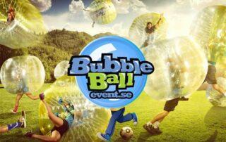 bubble football uppsala