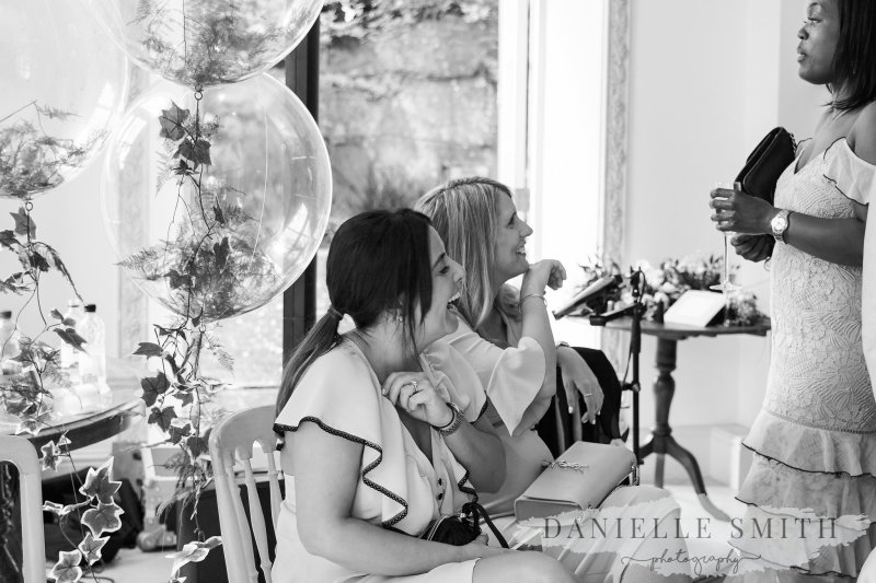 Amy and Josh, Northbrook Park, Danielle Smith Photography (2)