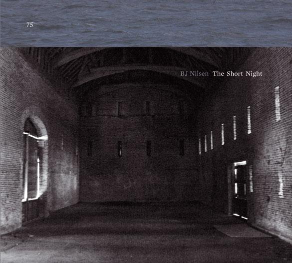 BJ Nilsen - The Short Night