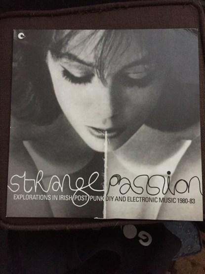 StrangePassionA