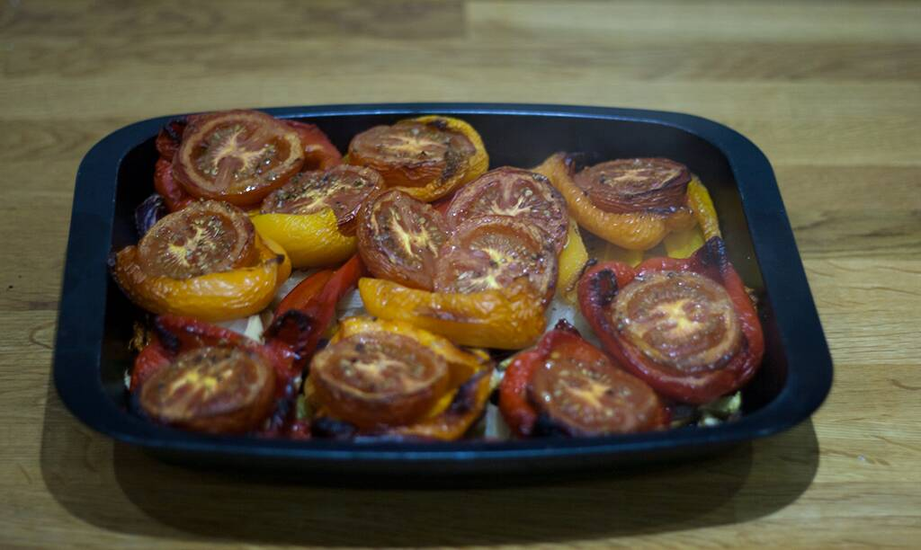 Roast-pepper-and-tomato