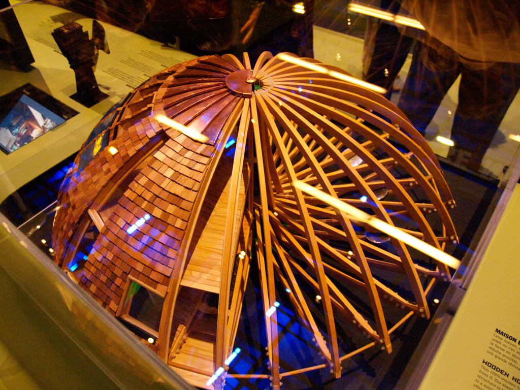marsilli 1988 domespace solaire quimper france bubblemania