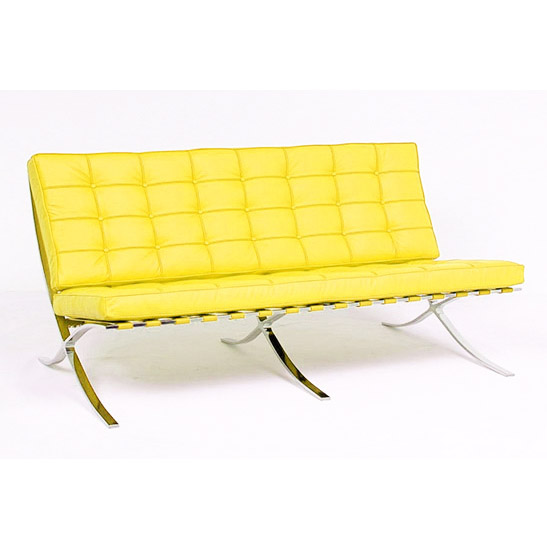 barcelona sofa dark grey living room decor yellow bubble miami categories various colors indoor lounge