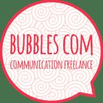 logo Bubbles Com
