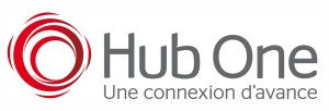 logo Hub One Retour Clients Bubbles Com