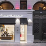 Pierre Marcolini opent Haute Chocolaterie in Parijs