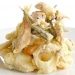 Italiaanse iconen: fritto misto