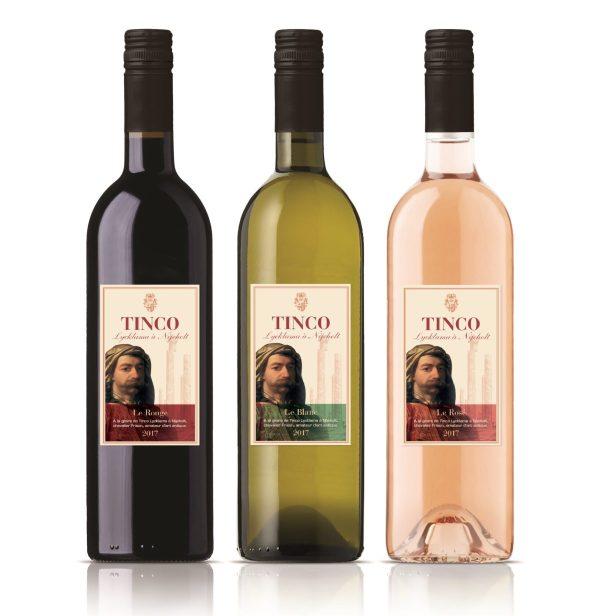 Tinco wijn