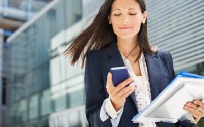 The Benefits of Taking Your Task Management to Mobile