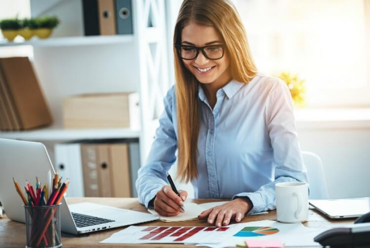 3 Tips to Work Smarter, Not Harder