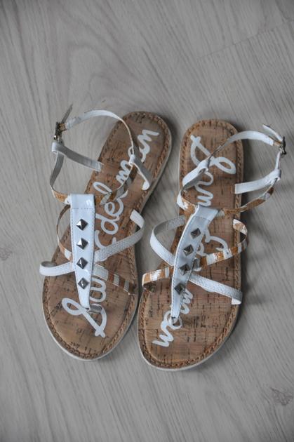 sandaaltjes te koop bij MyOB