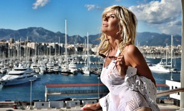 Palma De Mallorca by Inge Moerenhout for Cruise Plus
