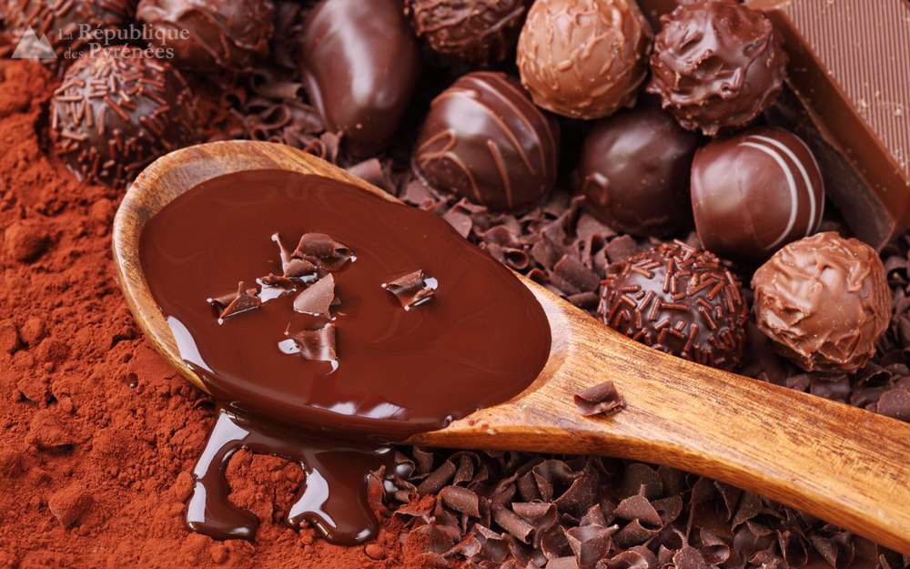 Basque Fact of the Week: Basques and Chocolate