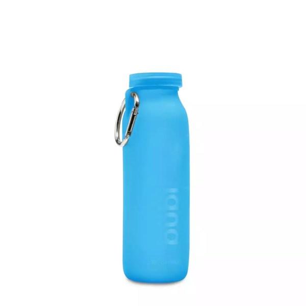 blue water bottle, big water bottle, blue bottle, travel water bottle