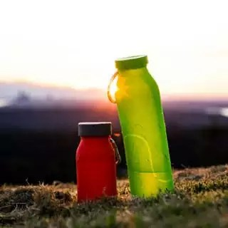 eco-friendly water bottle, bubi bottles, bubi water bottle, silicone water bottles