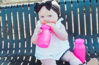 super mom, mom of 2 under 2, top rules, baby bottle