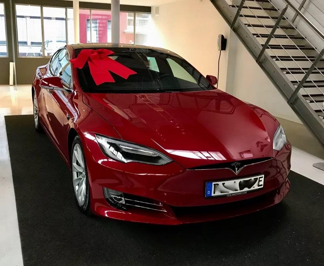 Top Advantages Of An Electric Car Tesla 2019 Bubi Bottle Technology