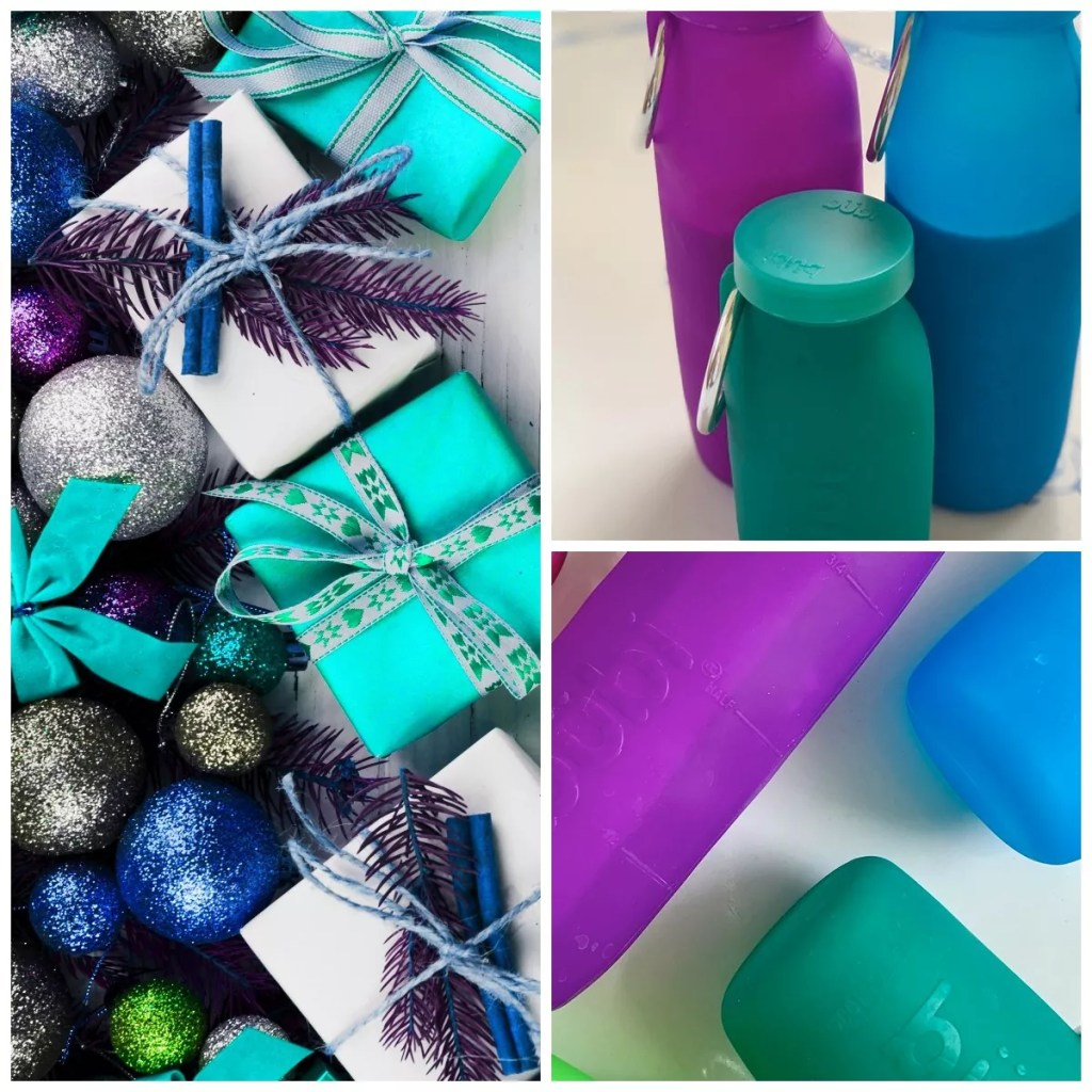 christmas-gifts-for-family, family-gift-ideas, water-bottles