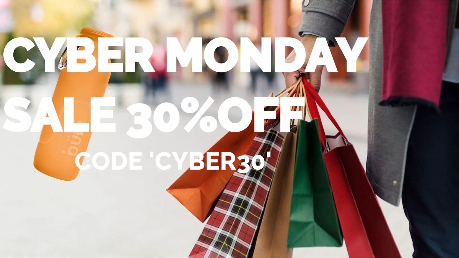 cyber-Monday-best-deals, bubi-bottle, water-bottles-on-sale