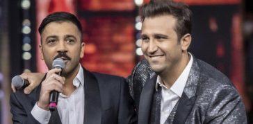GUIDA TV 6 MAGGIO 2021: UN GIOVEDÌ TRA UN PASSO DAL CIELO, L'EUROPA LEAGUE E IL MEGLIO DI PIO E AMEDEO