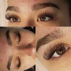 120 classic lashes