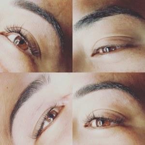 light classic lashes