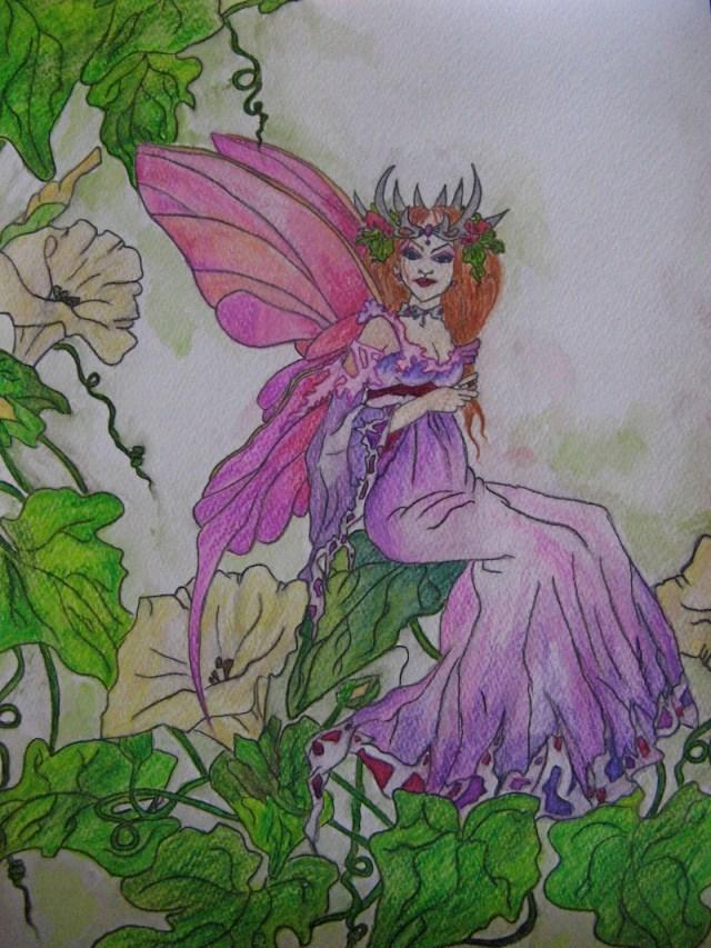 artystka: Monika Czarnota