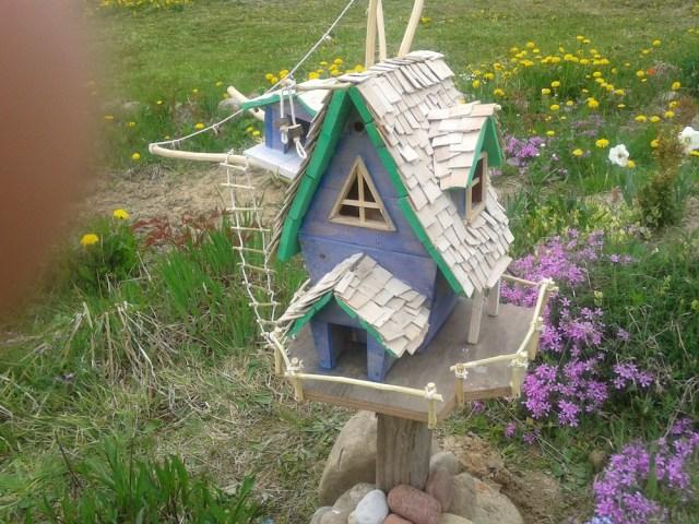 Domek dla Elfow u Wioli