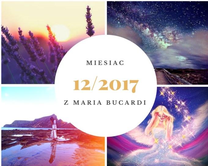 grudzien 2017 z Maria Bucardi