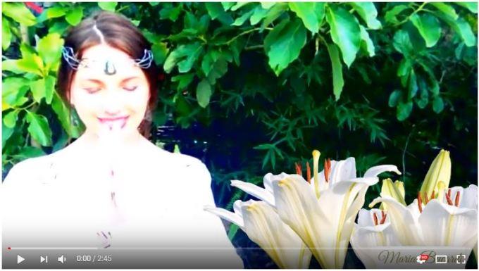 Maria Bucardi zdjecie pomoc dla Magicznej Oazy