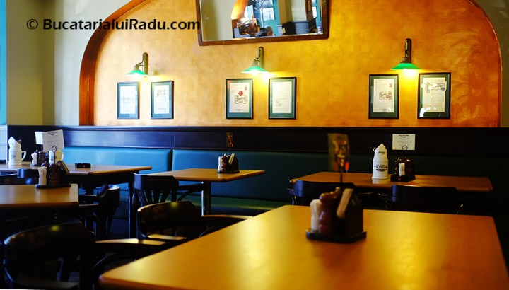 restaurant kolkovna praga