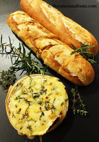 camembert cuptor reteta culinara