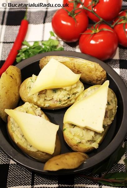 cartofi umpluti reteta culinara
