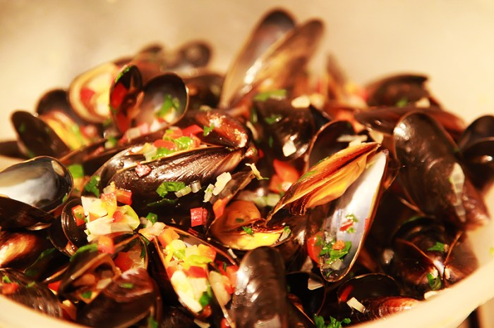 scoicile mariniere reteta culinara