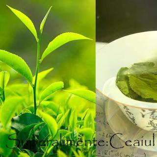 Superalimente. Ceaiul verde. Elixirul vietii sau doar aiureli trecatoare?