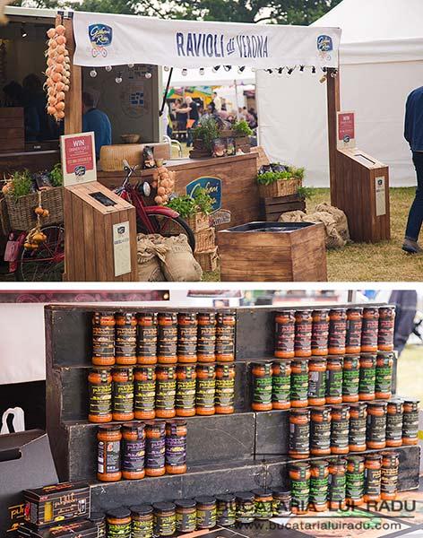 foodies festival standuri expo
