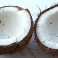 Lapte din Nuca de Cocos - Cum se face