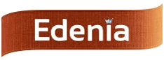 logo edenia