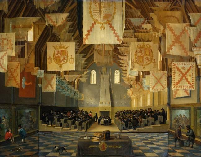 Binnenhof1651