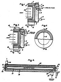 Wilson-Patent Grafik