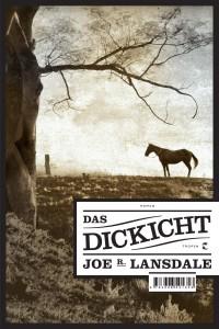 Joe R. Landale - Das Dickicht