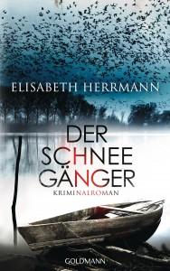 Der Schneegaenger -Elisabeth Herrmann
