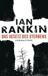 Das Gesetz des Sterbens von Ian Rankin