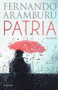 Fernando Aramburu - Patria (Cover)